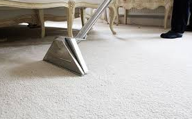 How to perform a wool carpet cleaning process in an effective manner?
